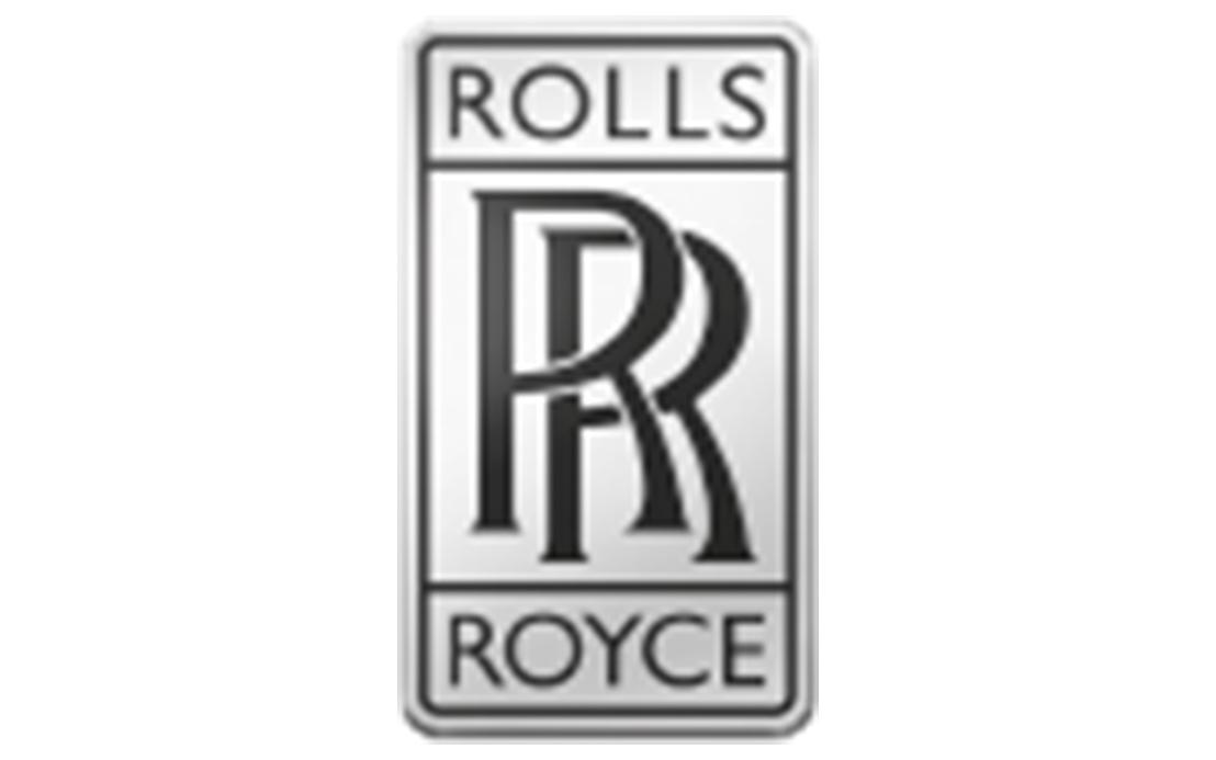 RollsRoyce